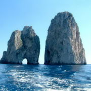 Capri Day Tours From Naples, Campania