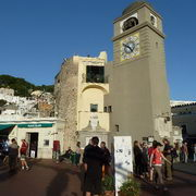 Capri, Italy - Private Shore Excursions