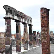 Pompeii Shore Excursions