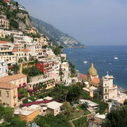 Positano Private Tours from Sorrento, Italy