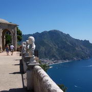 Sorrento To Ravello Day Trips