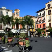 Sorrento Shore Excursions From Salerno