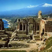 The Greek Temples - Taormina Tours