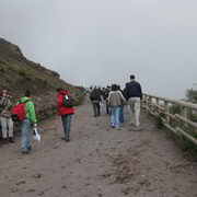 Vesuvius Shore Excursions From Sorrento